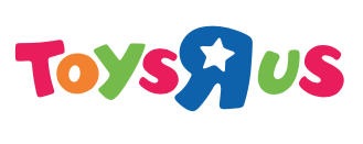 toy brand retail logo